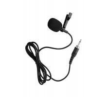 Петличнаий мікрофон для радіосистем BGX-124