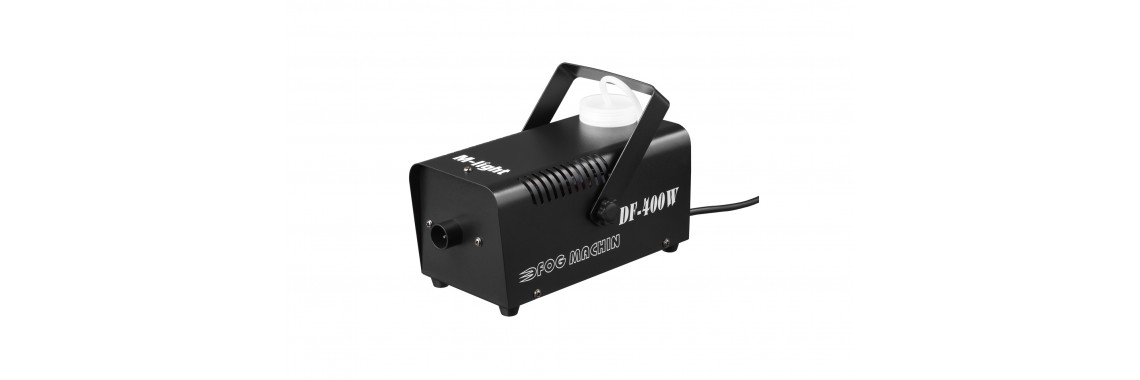 Генератор диму M-Light DF-400 A