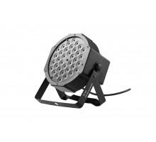 LED прожектор M-Light LED PAR 36x1W RGB