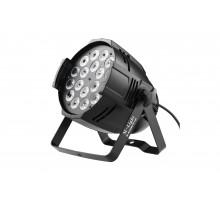 LED Прожектор M-Light ML-56 RGBW 18x10W