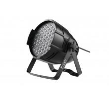 LED прожектор M-Light ML 56 RGBW 54x3W