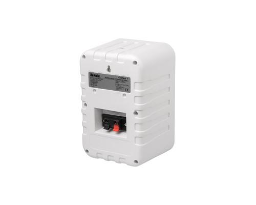 Акустична система DV audio Control 1 White