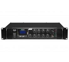 Трансляційний мікшер-підсилювач з USB DV audio MA-120