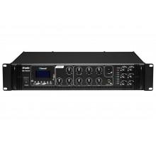Трансляційний мікшер-підсилювач з USB DV audio MA-180.6P