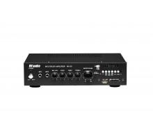 Трансляційний мікшер-підсилювач з USB DV audio MA-30