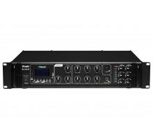 Трансляційний мікшер-підсилювач з USB DV audio MA-350.6P