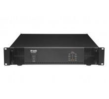 Трансляційний підсилювач DV audio PA-2500