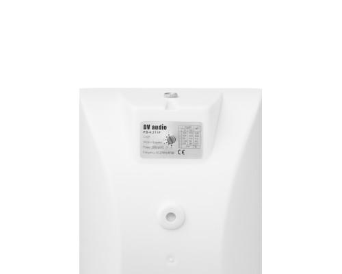 Акустична система DV audio PB-4.2T IP White