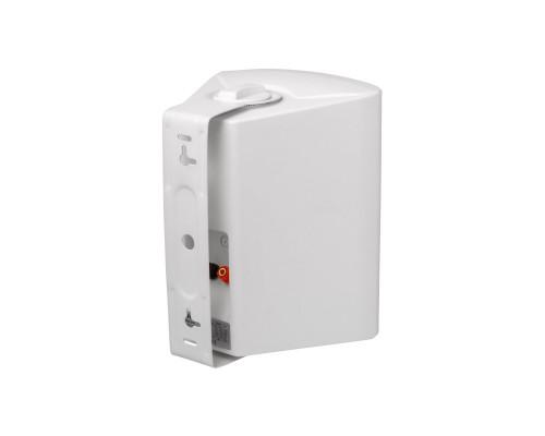 Акустична система DV audio PB-5.2T IP White