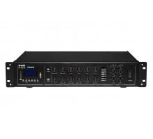 Трансляційний мікшер-підсилювач з USB DV audio SA-350.6P