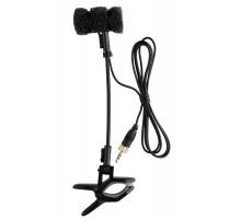 Інструментальний мікрофон для радіосистем DV audio