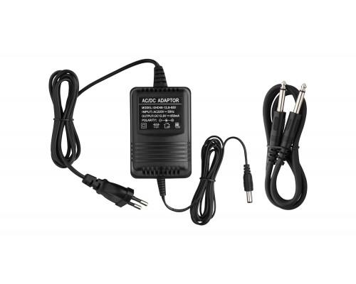 Радіосистема DV audio MGX-44H з ручними мікрофонами