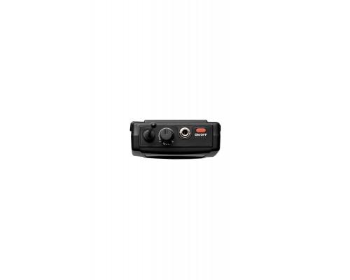 Радіосистема DV audio MGX-24HB комбінована (з ручним та поясним передавачами)