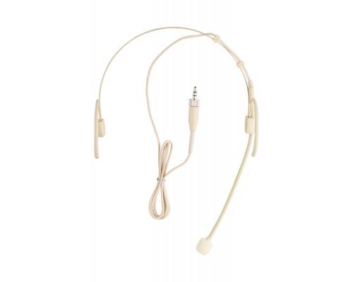 Радіосистема DV audio WMS-24B з гарнітурами